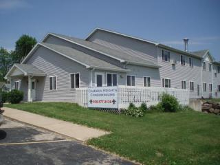 234 Towyn St #6, Cambria, WI 53923