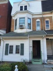 835 Linden Ave, York, PA 17404