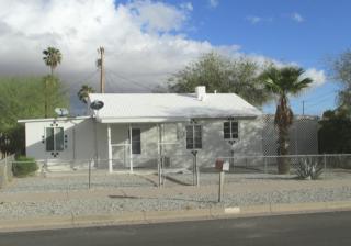 830 W Palo Verde Ave, Ajo, AZ 85321