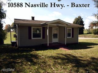 10588 Nashville Hwy, Baxter, TN 38544