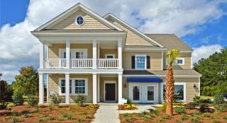 Lindera Preserve at Cane Bay Plantation : Arbor Collection by Lennar