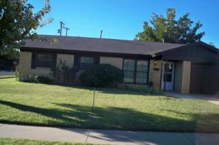 5101 47th St, Lubbock, TX 79414
