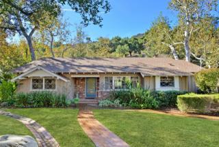 5851 Ramirez Canyon Rd, Malibu, CA 90265