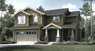 Brenchley by Lennar