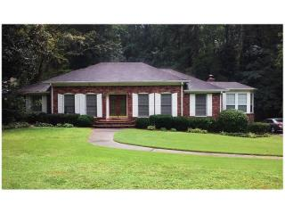1571 Mill Acres Dr SW, Atlanta, GA 30311