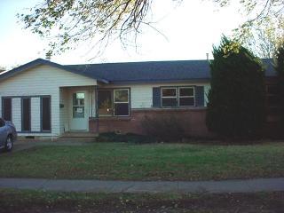 2228 N Dwight St, Pampa, TX 79065