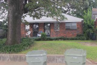 1162 Fountain Ct, Memphis, TN 38106