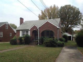 210 Roland Ave, Jackson, TN 38301