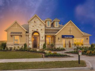 Long Meadow Farms 70 by Ryland Homes