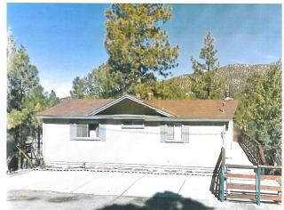 1051 Lookout Mountain Road, Big Bear City CA