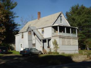 47 Union Street, Springfield VT