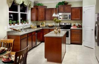 Cherrywood Place by Pulte Homes