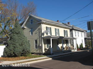 215 W 3rd St, Bloomsburg, PA 17815