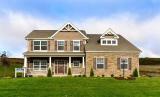 Piatt Estates by S&A Homes