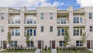 Exall Townhomes by D.R. Horton