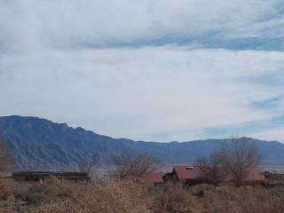 Alif Road Northeast, Rio Rancho NM
