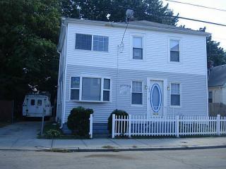 192 Clarence Street, Providence RI