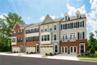 Reserve At Tall Cedars by M/I Homes
