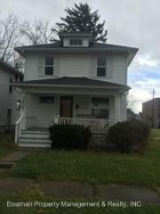 3805 Webster St, Fort Wayne, IN 46807