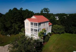 176 Grackle Lane, Pawleys Island SC