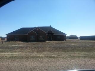 8401 Winifred Road, Amarillo TX