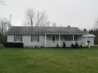 6353 County Road 85, Gibsonburg OH