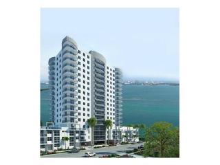 601 Northeast 23rd Street #1704, Miami FL
