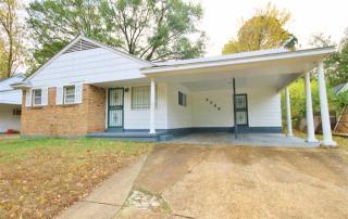 4249 Cottonwood Rd, Memphis, TN 38118