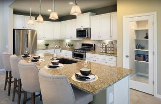 Red Rock Village by Pulte Homes