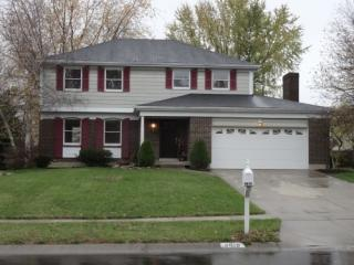 4815 Kilkerry Dr, Middletown, OH 45042