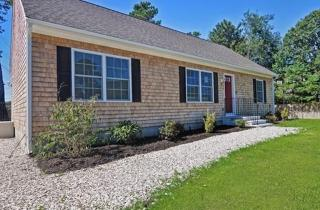 Address Not Disclosed, Yarmouth Port, MA 02675