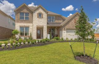 Wimbledon Falls by Pulte Homes