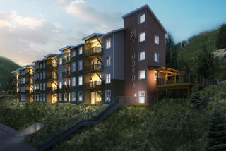 20 Marcellina Lane #307, Crested Butte CO