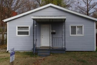 1617 Courtney Blvd, Granite City, IL 62040