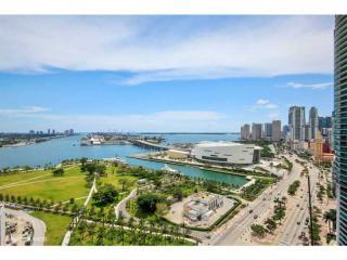 1100 Biscayne Boulevard #2401, Miami FL