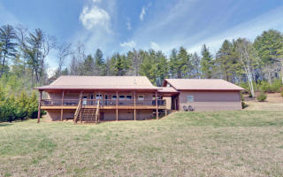 288 Happy Valley Drive, Blairsville GA
