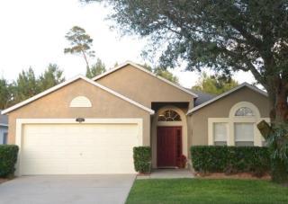 2153 Spring Creek Circle Northeast, Palm Bay FL