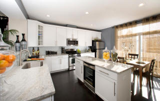 Lexington Shore by Lexington Homes