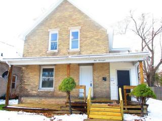 117 Jackson St, Michigan City, IN 46360