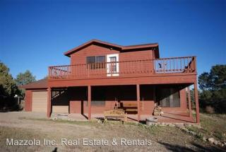 14 Cedar Ridge Rd, Edgewood, NM 87015