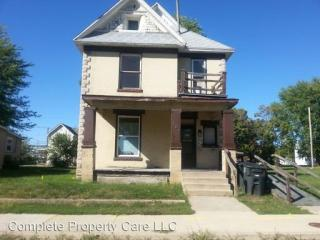 306 E North St, Muncie, IN 47305