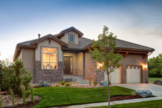 Anthem Ranch by Toll Brothers - The Broomfield Collection by Toll Brothers