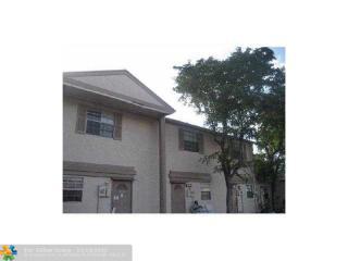 8245 Fairway Road, Sunrise FL