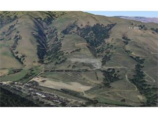 Address Not Disclosed, Sunol, CA 94586