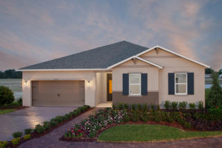 Sawgrass Pointe II by KB Home