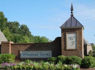 Winstead Farms by Magnolia Homes