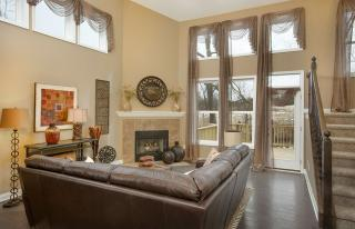 Brookfield by Pulte Homes