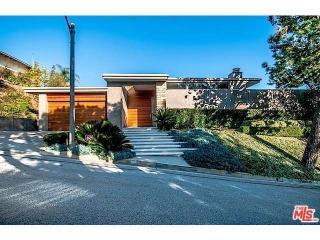 1470 Carla Rdg, Beverly Hills, CA 90210