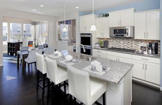 Preston Woods by Pulte Homes