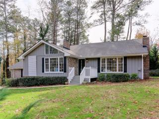 4544 Post Oak Tritt Road, Marietta GA